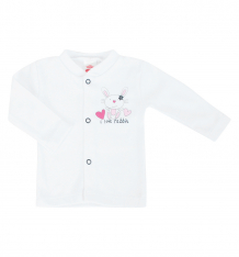 Купить комплект кофта/полукомбинезон makoma pink rabbit, цвет: мультиколор ( id 5616913 )