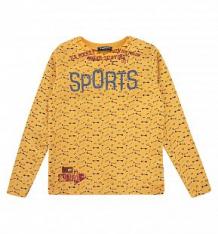 Купить джемпер tuffy, цвет: желтый ( id 9890040 )