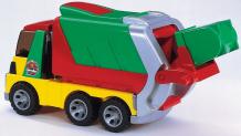 """Купить машинка """"мусоровоз"""" roadmax bruder bruder 997027527"""
