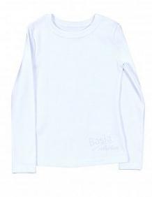 Купить джемпер basia, цвет: белый ( id 9869022 )