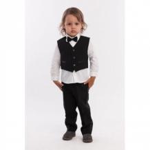 Купить lp collection комплект для мальчика (рубашка, жилет, брюки, бабочка) 28-1683 28-1683