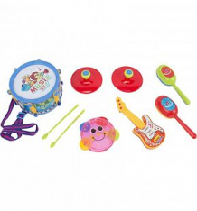 Купить игровой набор игруша музыкальных инструментов ( id 5581867 )