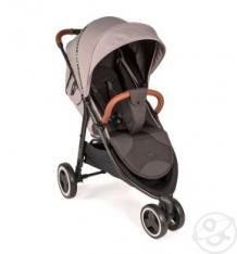 Купить прогулочная коляска happy baby ultima v3, цвет: light grey ( id 10298522 )