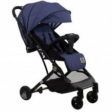 Купить прогулочная коляска farfello y1, цвет: джинсовый ( id 11456752 )