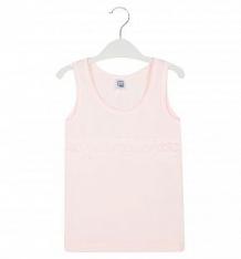 Купить майка белый слон, цвет: розовый ( id 8786827 )
