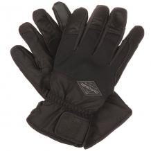 Купить перчатки сноубордические dakine charger glove black черный 1196349