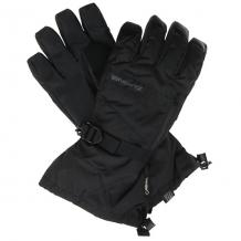 Купить перчатки сноубордические dakine titan glove black черный ( id 1205724 )