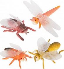 Игровой набор S+S Toys насекомые 7 см ( ID 3516830 )
