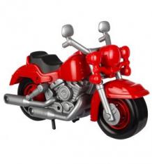 Купить мотоцикл полесье кросс цвет: красный ( id 1450817 )