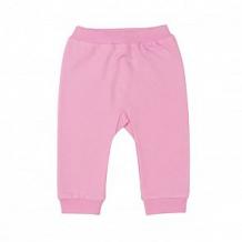 Купить ползунки cherubino кошкин дом, цвет: розовый ( id 11871244 )