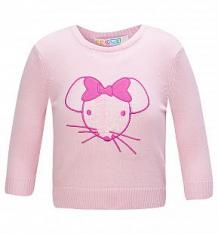 Купить джемпер me&we гэтсби, цвет: розовый ( id 2916905 )