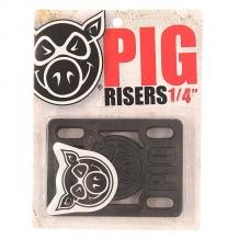 Купить подкладка pig riser pad black черный 1155827