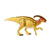 """Купить базовая фигурка динозавра jurassic world """"двойной удар"""" паразауролоф 10491710"""