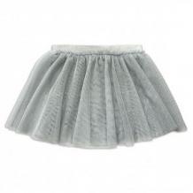 Купить юбка me&we, цвет: серый ( id 11713822 )