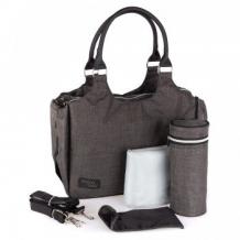 Сумка Valco baby Mothers Bag Charcoal, темно-серый Valco Baby 997041738