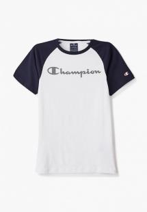 Купить футболка champion ch003ebjimh9inl