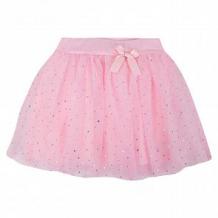 Купить юбка fun time, цвет: розовый ( id 10844567 )