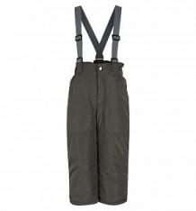 Купить брюки leo , цвет: серый/черный ( id 10260350 )