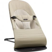 Купить кресло-шезлонг babybjorn balance soft бежевый ( id 2621983 )