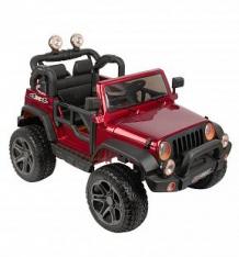 Электромобиль Weikesi HP-002, цвет: красный ( ID 6262381 )