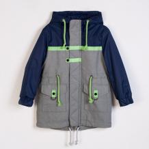 Купить ёмаё куртка для мальчика 2-7 workout 39-163 39-163