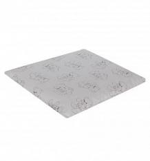 Зайка Моя Подушка Серый мишка 40 х 40 см, цвет: серый ( ID 10239075 )