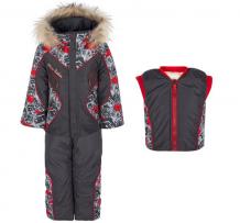 Купить alex junis зимний комплект для мальчика спорт спорт