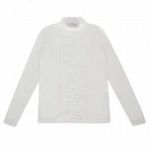 Купить блузка белый слон, цвет: бежевый ( id 10807100 )