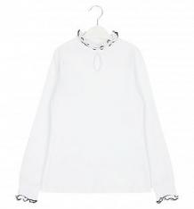 Купить блузка colabear, цвет: белый ( id 9398929 )