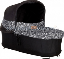 Купить люлька mountain buggy terrain carrycot plus