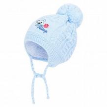 Купить шапка aliap, цвет: голубой ( id 10976264 )