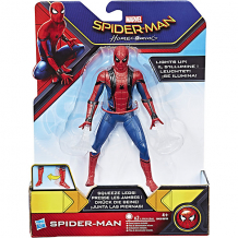 Купить фигурка человека-паука, 15 см ( id 6851247 )