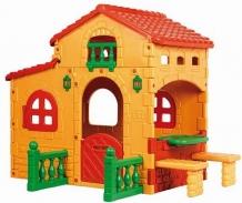 Купить feber игровой домик вилла fe 800008590