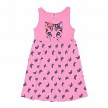 Купить платье optop, цвет: розовый ( id 12641722 )