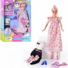 Купить кукла defa беременная кукла lucy со съемным животом и двумя малышами в ассортименте 28 см ( id 3506814 )