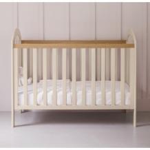 Кроватка Mothercare Marlow 120×60 см, бежевый Mothercare 2007937