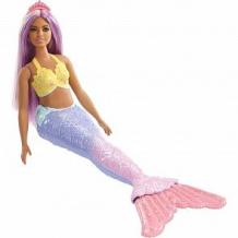 Купить кукла barbie dreamtopia русалочка с сиреневыми волосами ( id 10476920 )