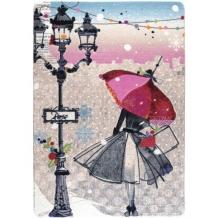Купить confetti kids коврик umbrella 13 мм 133х190 см conf.01.36.133*190-01d.gy