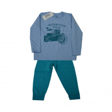 Купить белый слон пижама для мальчика 5138 5138