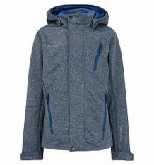 Купить куртка huppa jamie, цвет: синий ( id 10284053 )