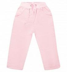 Купить брюки leo, цвет: розовый ( id 9741477 )
