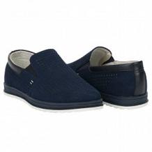 Купить туфли kdx, цвет: синий ( id 11049608 )