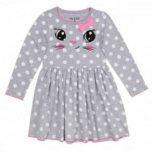 Купить платье me&we, цвет: серый ( id 12570334 )