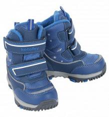Ботинки Котофей, цвет: синий ( ID 3961141 )