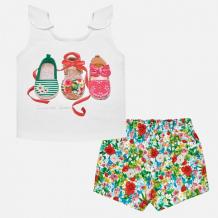 Купить mayoral комплект одежды для девочки 1231 1231