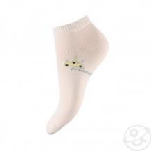 Купить носки lb, цвет: оранжевый ( id 11296568 )