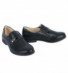 Купить туфли bi&ki, цвет: черный ( id 6745428 )