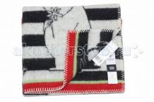 Купить одеяло klippan из эко-шерсти 65х90 см