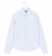 Купить рубашка rodeng, цвет: белый ( id 9400327 )