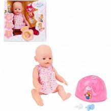 Купить игровой набор игруша кукла с аксессуарами 35 см ( id 6822163 )